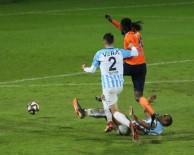 MAHMUT TEKDEMIR - Ziraat Türkiye Kupası Açıklaması Adana Demirspor Açıklaması 1 - Medipol Başakşehir Açıklaması 1