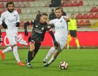 ODABAŞı - Ziraat Türkiye Kupası Açıklaması Boluspor Açıklaması 5 - Van Büyükşehir Belediyespor Açıklaması 1