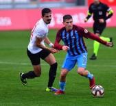 1461 TRABZON - Ziraat Türkiye Kupası Açıklaması Ümraniyespor Açıklaması 4 - 1461 Trabzon Açıklaması 1