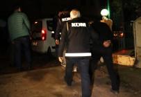ALTIN ÜRETİMİ - 1 Kilo 470 Gram Sahte Altını Piyasaya Süremeden Yakalandılar