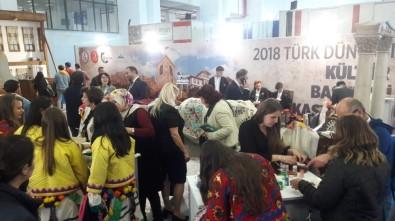 12. Travel Turkey İzmir Fuarında Kastamonu Rüzgarı Esiyor