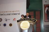 BARIŞ AYDIN - '5 Aralık Dünya Gönüllüler Günü' Ödülleri Sahiplerini Buldu