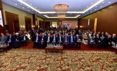 '5. Niyazi Mısri El-Malati' Sempozyumu Malatya'da Başladı