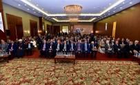 SELAHATTIN GÜRKAN - '5. Niyazi Mısri El-Malati' Sempozyumu Malatya'da Başladı