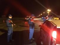 DEDEKTÖR KÖPEK - 81 İlde Huzur Uygulaması Açıklaması Bin 137 Kişi Yakalandı