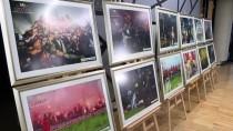 ÖDÜL TÖRENİ - AA Foto Muhabirlerine Ödül