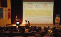 ADıYAMAN ÜNIVERSITESI - Adıyaman'da Badem Paneli Düzenlendi