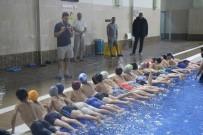 GENÇLİK VE SPOR İL MÜDÜRÜ - Ağrı'da Bin 500 Öğrenciye Yüzme Eğitimi Verilecek