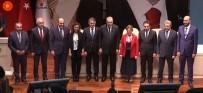 AHMET TAN - Ahmet Sami Kutlu'nun Adaylığını Cumhurbaşkanı Açıkladı