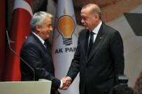 SÜLEYMAN DEMİREL - AK Parti Isparta Belediye Başkan Adayı Şükrü Başdeğirmen Oldu