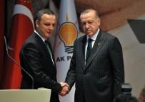 ANADOLU ÜNIVERSITESI - AK Parti Zonguldak Belediye Başkan Adayı Ömer Selim Alan Oldu