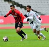 ERKAN ZENGİN - Akhisar 4 golle kazandı