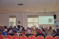 PSIKOLOG - Akkışla'da Çocuk İstismarı Eğitimi Verildi