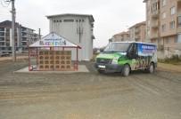 BAKIM MERKEZİ - Akşehir Belediyesinden 'Kedi Evi' Projesi
