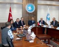 İSMAIL ACAR - Aktaş Açıklaması 'Marmarabirlik'e Hepimiz Sahip Çıkmalıyız'