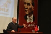 ALTAN ERKEKLİ - Altan Erkekli Açıklaması 'Öğretmenim Hayatıma Yön Verdi'