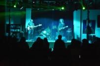 ROCK - Alternatif Sahne Voyvo Konseri İle Gençleri Coşturdu