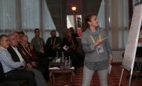 İSTANBUL TEKNIK ÜNIVERSITESI - Atatürk Üniversitesinde Yabancı Dilin Geleceği Tasarlandı