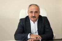 İNSANLIK DRAMI - Avusturya Türk Federasyonu Başkanı Can, 'Avusturya'da En Büyük Sıkıntılarımızdan Bir Tanesi Çifte Vatandaşlık'