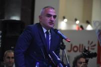 MAKEDONYA CUMHURİYETİ - Bakan Ersoy'dan Otel Sahiplerine Uyarı