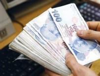 BİREYSEL KREDİ - Bankacılık sektörünün kredi hacmi azaldı