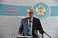 KIRTASİYE MALZEMESİ - Başkan Ergün'den Eleştirilere Cevap Açıklaması