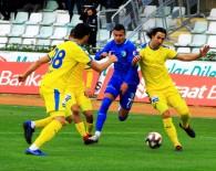 KORCAN ÇELIKAY - Bodrum B. Bodrumspor Açıklaması4 Ankaragücü Açıklaması 2