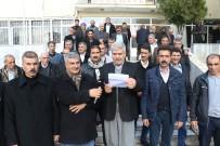 Çermikli Muhtarlar 'Karamehmetoğlu' Dedi