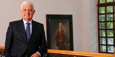 CHP'nin Muğla Büyükşehir Belediye Başkan Adayı Osman Gürün