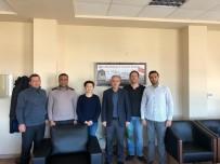 TELEKONFERANS - ÇOMÜ Öğretim Üyelerinin Avrupa Birliği Projesi Kabul Edildi