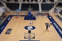 KAĞıTSPOR - Denizli Basket, Bornova Bossan Maçı Hazırlıklarına Başladı