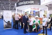 TURİZM FUARI - 'Dünyanın Merkezi' Travel Turkey'de