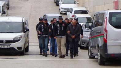 Elazığ'daki Uyuşturucu Operasyonu Açıklaması 4 Tutuklama
