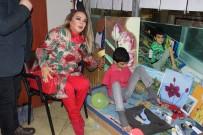 BAĞCıLAR BELEDIYESI - 'Engelli Annesi Olarak İsyan Ediyorum'