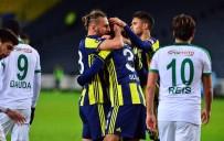 ÖZGÜR YANKAYA - Fenerbahçe Kupada  Slimani'nin Golüyle Kazandı