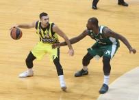 PANATHINAIKOS - Fenerbahçe Zorlu Panathinaikos Deplasmanında