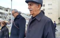 BURSA VALISI - FETÖ'den Yargılanan Eski Valinin Cezası Belli Oldu