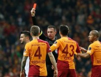 PROFESYONEL FUTBOL DISIPLIN KURULU - Galatasaray'ın cezaları onandı