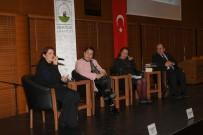 TÜRK HALK MÜZİĞİ - Halil Bedii Yönetken Osmangazi'de Anıldı