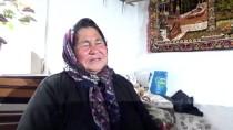 HALUK LEVENT - Haluk Levent'ten Hindileri Çalınan Kadına Yardım Eli