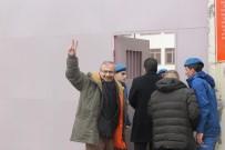 SIRRI SÜREYYA ÖNDER - Hapis Cezası Onanan Sırrı Süreyya Önder Açıklaması