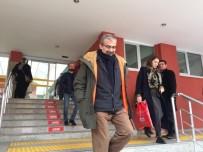 SIRRI SÜREYYA ÖNDER - HDP'li Eski Vekil Sırrı Süreyya Önder Tutuklandı