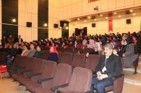 Hizan'da 'Mevlid-İ Nebi Haftası' Etkinliği