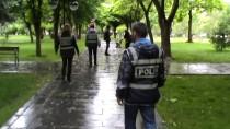 ÇOCUK İSTİSMARI - 'Huzurlu Parklar Ve Okul Önleri' Uygulaması