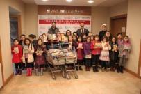 HAYAT AĞACı - İlkokul Öğrencilerinden Anlamlı Bağış