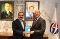 ÇATIŞMA - İngiliz Büyükelçi'den Türkiye'ye Terörle Mücadele Övgüsü