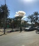 BELUCISTAN - İran'da Polis Merkezine Bombalı Saldırı Açıklaması 3 Ölü