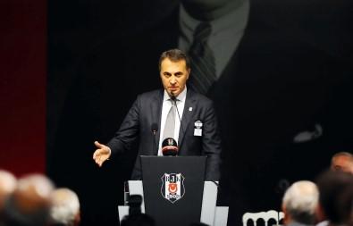 'Kararı Alırken Mustafa Cengiz İle Konuşmamamız Hataydı'