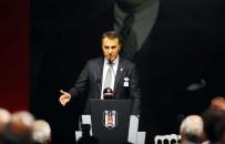 ABDURRAHIM ALBAYRAK - 'Kararı Alırken Mustafa Cengiz İle Konuşmamamız Hataydı'