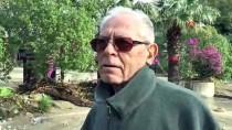 DOĞANKÖY - KKTC'de Fırtına Ve Selde Ölü Sayısı 3'E Yükseldi
